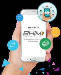 BHIM UPI App Information : All Details & Features About BHIM App