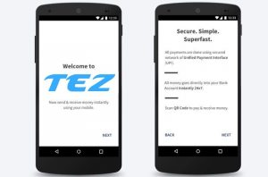 Google Pay Tez Referral Code India