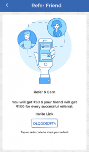 MyTeam11 Referral Code & Earn Rs.50 |