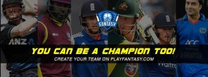 ( Fantasy Cricket ) Play Fantasy Refer And Earn: Get Rs.100 On Sign up + Rs.100 Per Referral