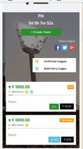 CricMoney Refer And Earn Program