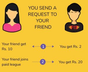 Fanmojo Refer and Earn Program