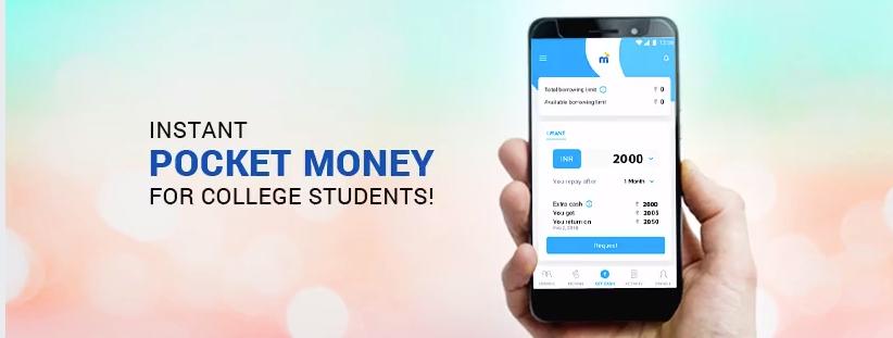 AboutmPokket Loan App:
