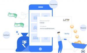 How to use UPI On ePayLater Loan App
