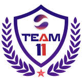 world team11 logo