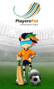 PlayerzPot Fantasy Key Features: