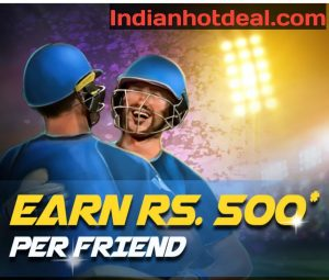 My11Circle Referral Program, Share And Earn Rs.500