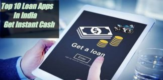 Top 10 Loan Apps In India