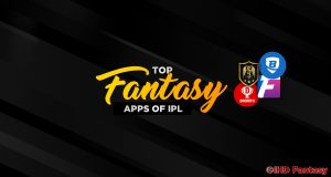 IPL - Indian Premier League 2019