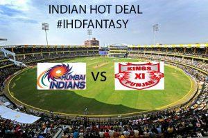 IPL 2019: IS BINDRA STADIUM, MOHALI