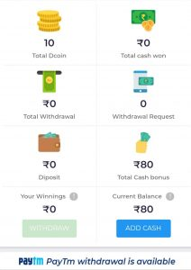 How To Withdraw Winning from Dolostar App