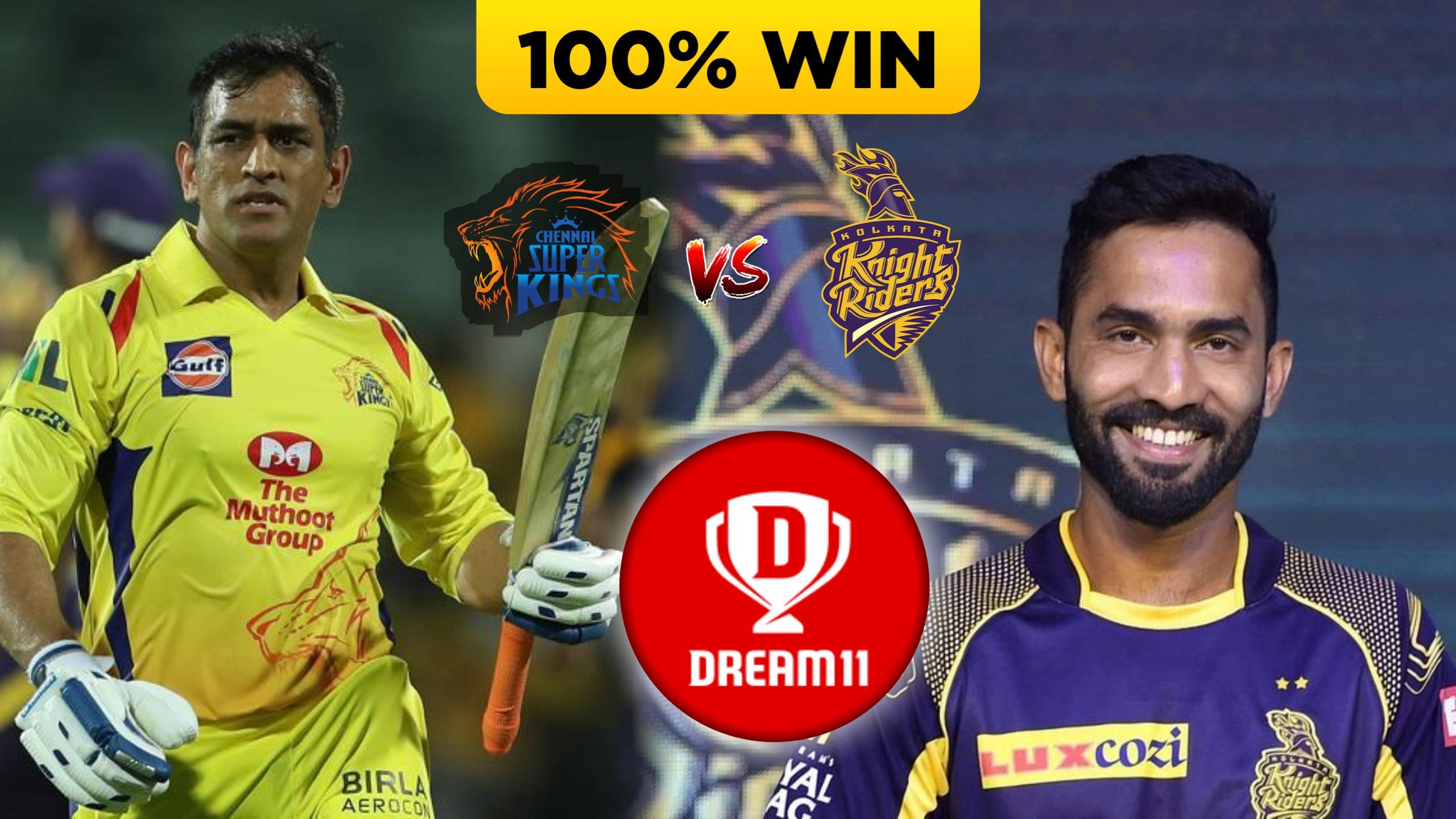 IPL 2019 (17th Match): RCB vs KKR Dream11 Team , Playing XI