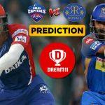 IPL 2019, 40th Match: RR vs DC Best Dream11 Team Today, Prediction, XI