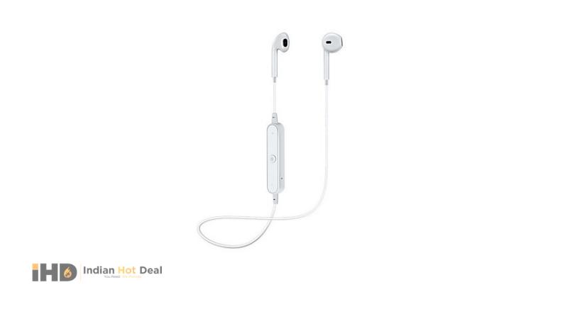 Pickadda S6 Bluetooth Neckband