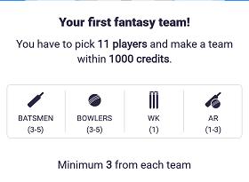 first-fantasy-team