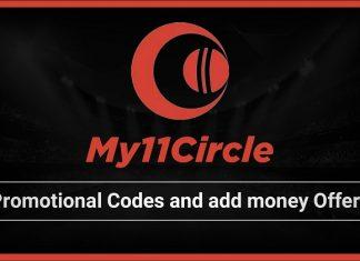 my11circle promo codes