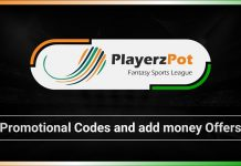 playerzpot promo code
