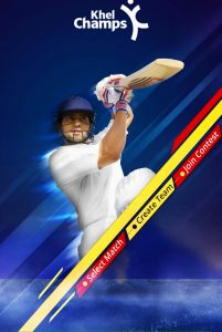 KhelChamp Fantasy Cricket App List Download