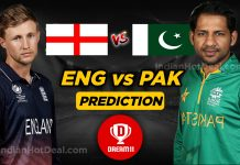 ICC World Cup 2019, ENG Vs PAK