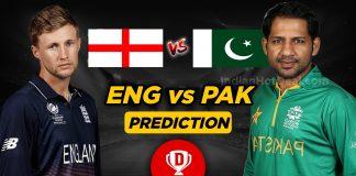 ENG vs PAK Dream11 Team Prediction For 3rd Test Match (100% winning Team)