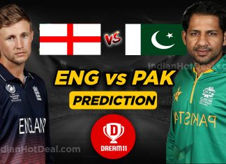 ENG vs PAK Dream11 Team Prediction For 3rd Test Match (100% winning Team)