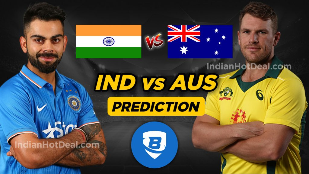 ICC WC 2019,14th Match: IND vs AUS BalleBaaazi Team Prediction Today