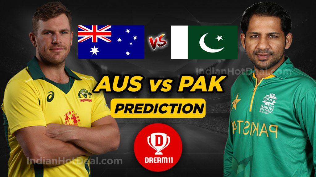 AUS vs PAK 2nd Test Dream11