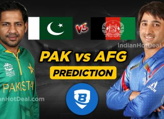 ICC WC 2019, 36th Match: PAK vs AFG Ballebaazi Team Prediction Today