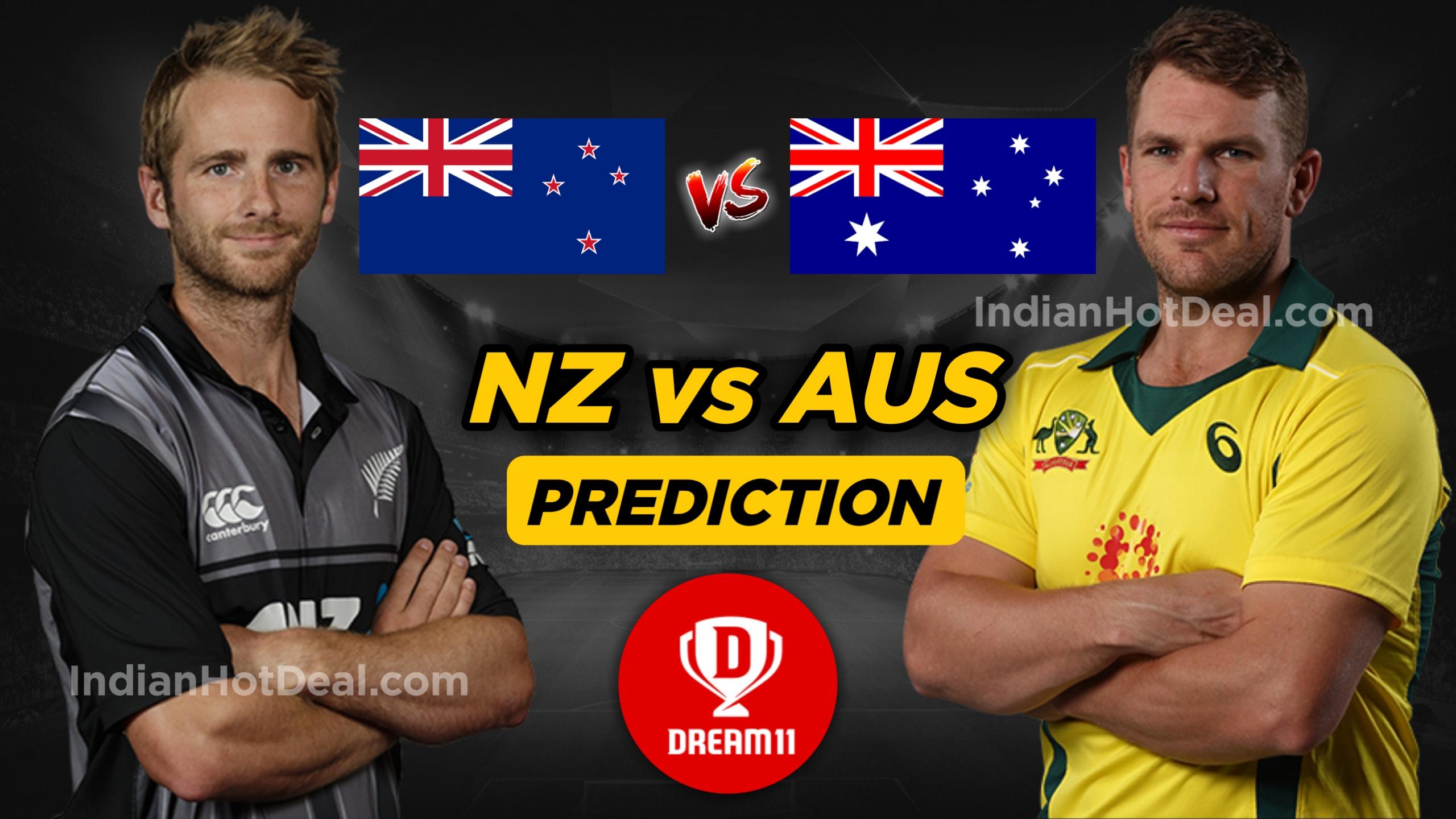 AUS vs NZ 3rd Test Dream11 Team Prediction Today