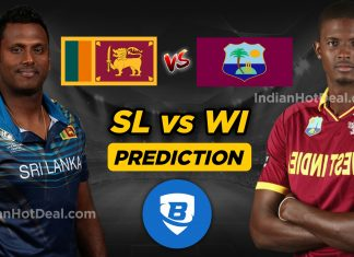 ICC WC 2019, 37th Match: SL vs WI Ballebaazi Team Prediction Today