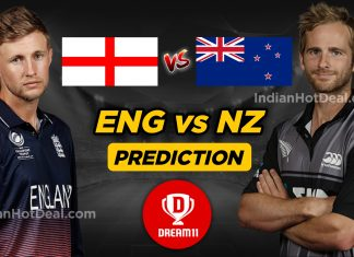 ENG vs NZ 2nd Test Dream11 Team Prediction