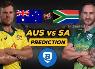 ICC WC 2019, 45th Match: AUS vs SA Ballebaazi Team Prediction Today