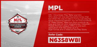 What Is Mobile Premier League, MPL All About Online Gaming App