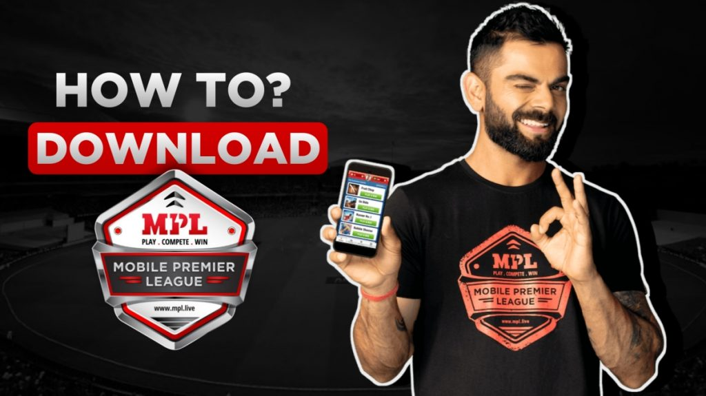 Steps to Download MPL Apk App For Android
