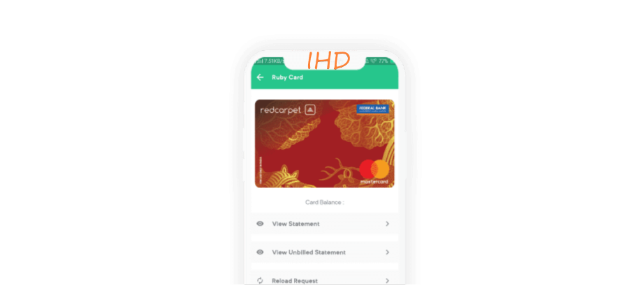 #5. RedCarpet Best Online Loan Apps Available For Students