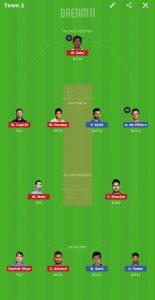 IPL 2019 - 54th Match, RCB vs SRH Dream11 Team Prediction Today MatchIPL 2019 - 54th Match, RCB vs SRH Dream11 Team Prediction Today Match