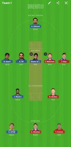 ENG vs PAK, 4th ODI: Dream11 Team Prediction Today Match, Playing XI