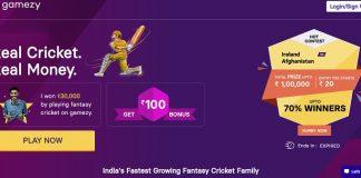 gamezy fantasy apk app