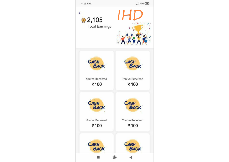 BharatPe Referral Link, Refer And Earn Program