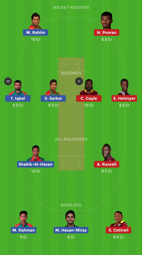 WI VS BAN DREAM 11