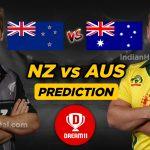 NZ vs AUS 2nd T20I Dream11 Team Prediction Today (100% Winning)