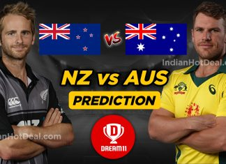 AUS vs NZ 3rd Test Dream11 Team Prediction Today