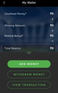 How To Withdraw Earnings To The Bank Account?