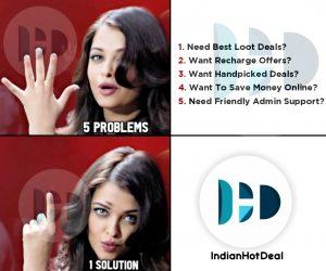 IHDTelegram Loot Deals Channel