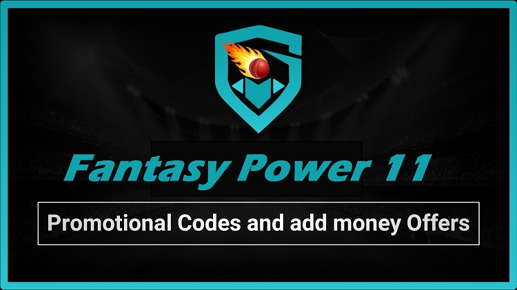 fantasy power  11 promo code
