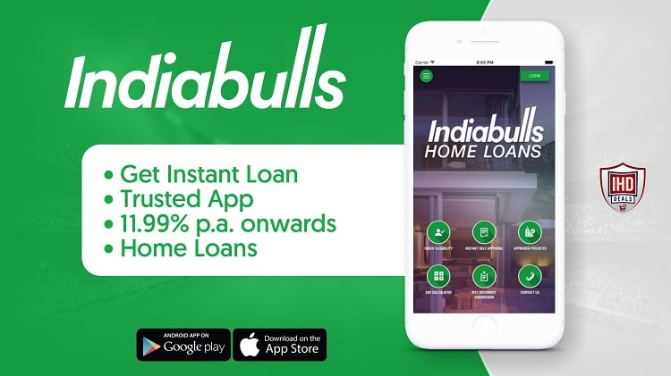 IndiaBulls Dhani Personal Loan App Review,