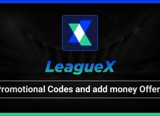 leaguex promo codes