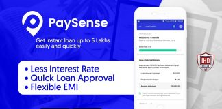PaySense Loan App: Review, Eligibility. Interest Rate
