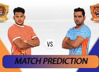 BEN vs PUN Dream11 Team Prediction Today - VIVO Pro Kabaddi League