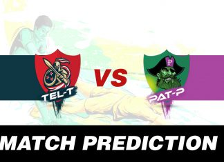PAT vs HYD Dream11 Team Prediction Today, 100% Winning Team